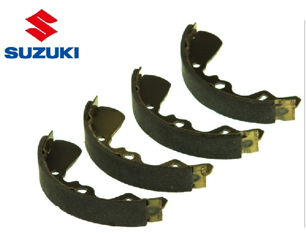 Fékpofa hátsó Suzuki Swift 89-05 ig 3-5 ajtós