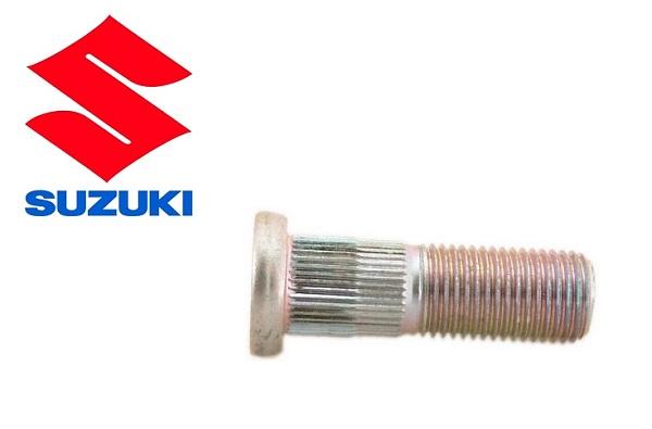 Kerékcsavar, Suzuki Wagon R+ első kerékagy tőcsavar