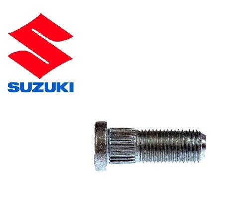 Kerékcsavar, Suzuki Wagon R+ hátsó kerékagy tőcsavar