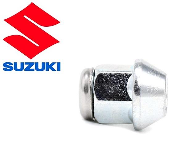 Kerékanya, Suzuki Wagon R+ kerékagy anya teli (alu és fémfelni is)
