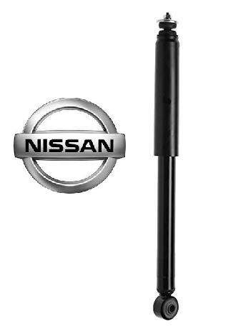 Nissan Cabstar első lengéscsillapító 98- (TL0)