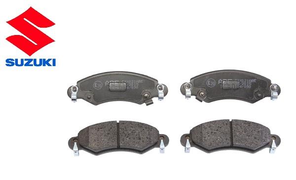 Fékbetét Ignis első Bosch rendszer