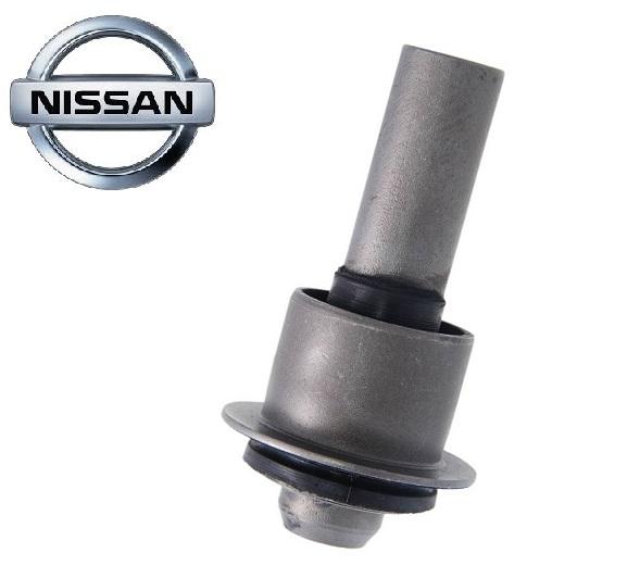 Szilent, Nissan X-Trail eslő bölcsőszilent (hátsó)