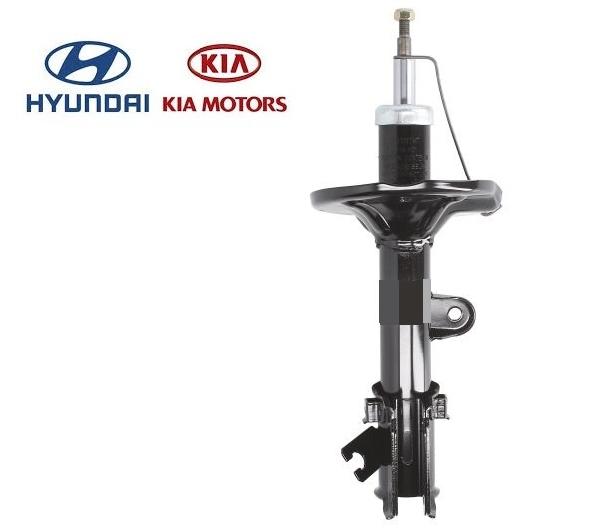 Lengéscsillapító bal első Hyundai Tucson Kia Sportage