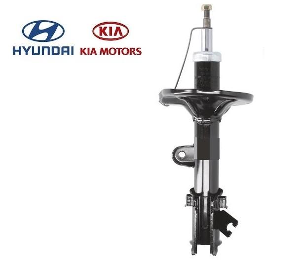 Lengéscsillapító jobb első  Hyundai Tucson Kia Sportage