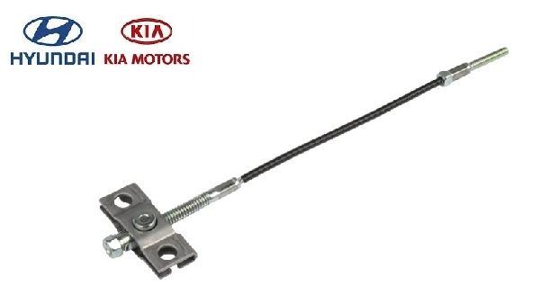Kézifék kötél első Hyundai Tucson Kia Sportage