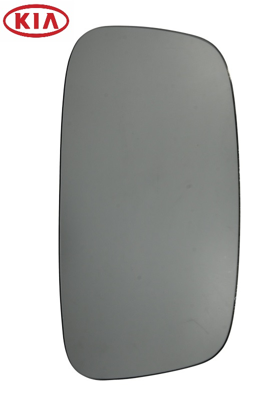 Kia K2700 első visszapillantó tükör lap