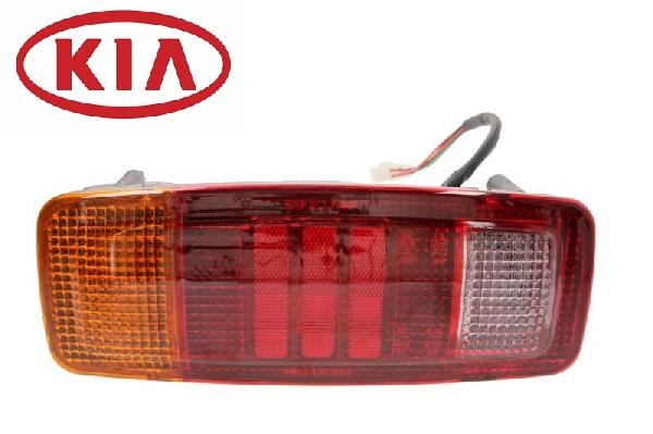 Lámpa bal Hátsó Kia K2700 K2500