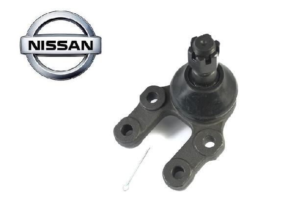 Gömbfej, alsó talpas gömbfej alsó lengőkargömbfej Nissan Terrano (R20)