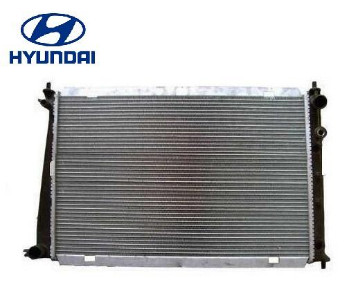 Vízhűtő, hűtő Hyundai H1 2.5D