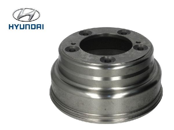 Fékdob Hyundai H100 220mm (1db)