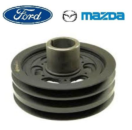 Ékszíjtárcsa Ford Mazda 2,5d