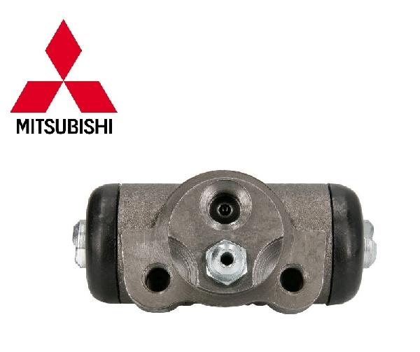 Fékmunkahenger Mitsubishi L200 jobb (furattáv: 35mm)