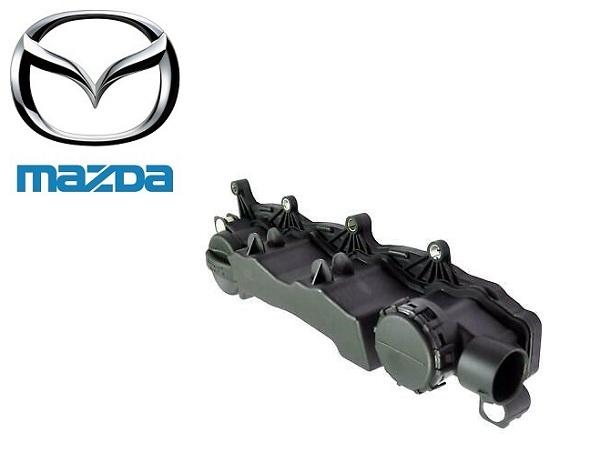 Szelepfedél Mazda 3 1.6D
