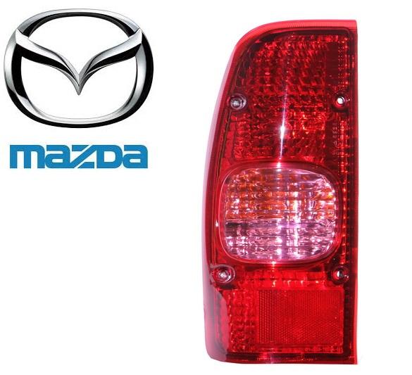 Hátsó lámpa bal Mazda B2500