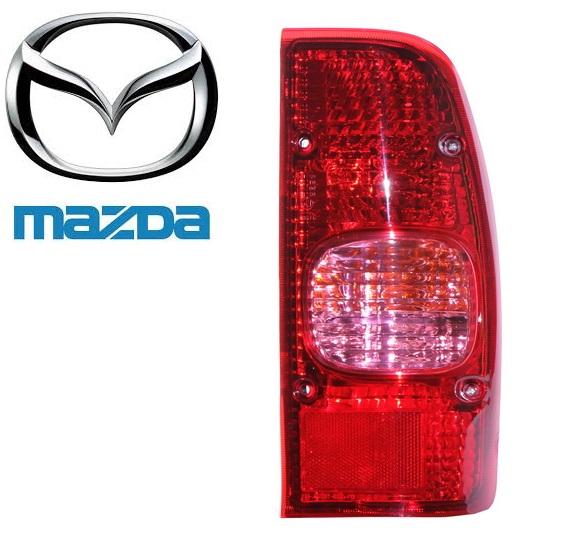 Hátsó lámpa jobb Mazda B2500