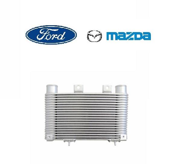 Intercooler hűtő, Mazda B2500, Ford Ranger