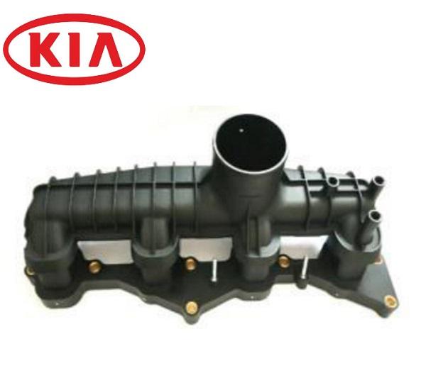 Szívócsonk, Kia K2700 Pregio