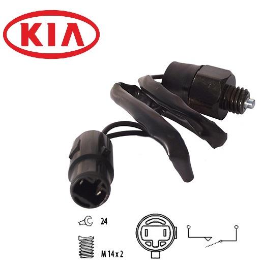 Tolatólámpa kapcsoló Kia K2700, Pregio