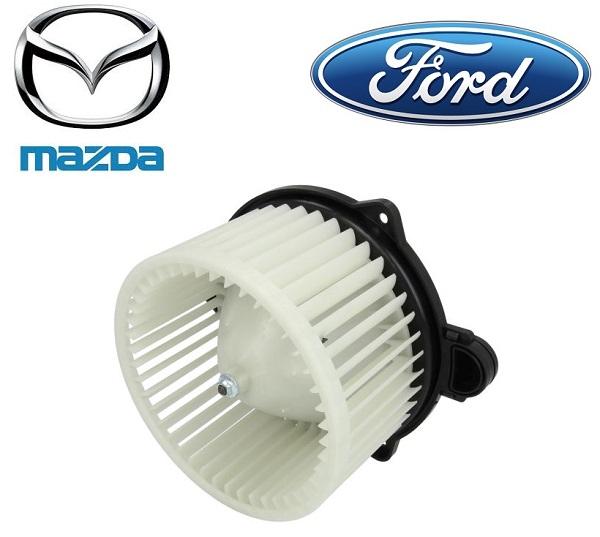 Fűtő ventilátor, utastér ventilátor, Ford Ranger, BT50