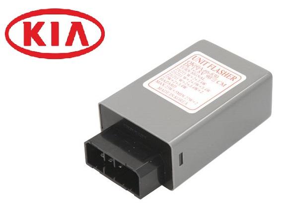 Indexrelé, irányjelző relé Kia K2500 K2700