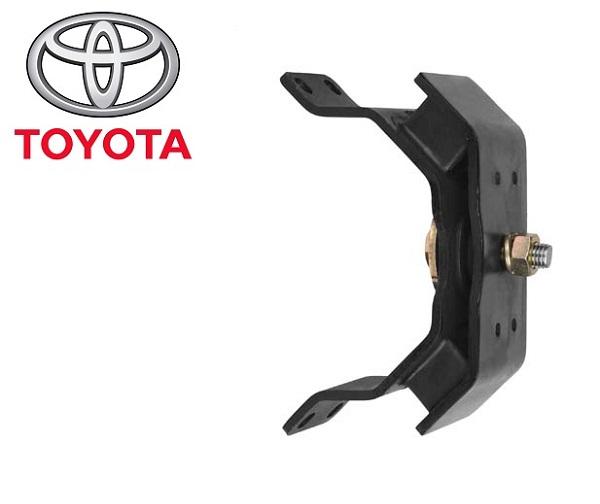 Motortartó bak hátsó, Toyota Hilux D-4D