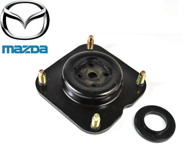 Toronycsapágy + toronyszilent,  első, Mazda Premacy 99-05