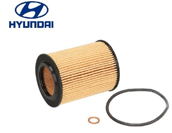 Olajszűrő betét Hyundai Matrix 1.5Crdi
