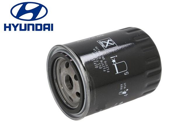 Olajszűrő felcsavarós Hyundai Matrix 1.5Crdi