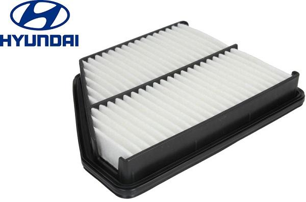 Levegőszűrő, Hyundai Matrix 1.5Crdi, 1.6B, 1.8B