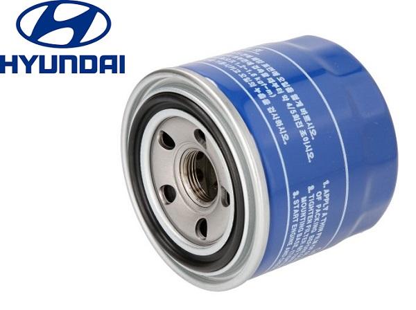 Olajszűrő, Hyundai Matrix  1.6B, 1.8B