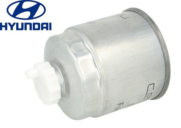 Üzemanyagszűrő, Hyundai Matrix 1.5CRDi