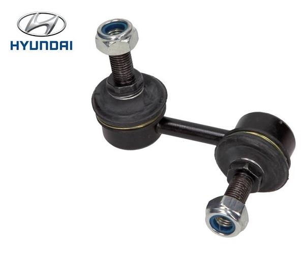 Stabilizátor kar első bal Hyundai Matrix