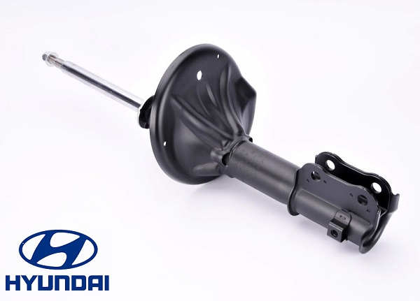 Lengéscsillapító első bal Hyundai Matrix (Kayaba)
