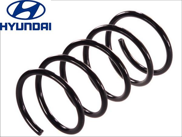 Rugó, spirálrugó Hyundai Matrix (Kayaba)