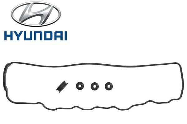 Tömítés, szelepfedél tömítés készlet Hyundai Galloper 2,5TD