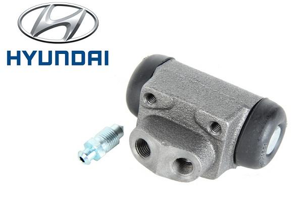 Fékmunkahenger Hyundai Galloper
