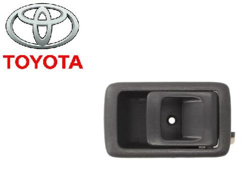 Belső kilincs szürke bal Toyota Hilux 97-05