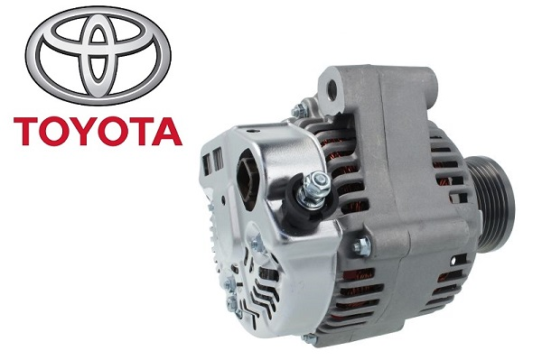 Generátor Toyota Land Cruiser, Hilux 80A